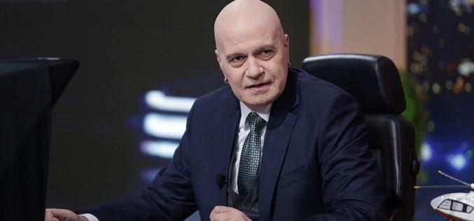 Bułgarski festiwal antydemokracji