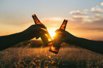 Spada spożycie alkoholu wPolsce