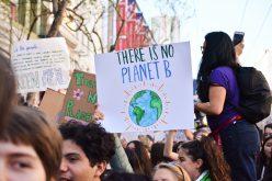Katastrofa klimatyczna przyczynia się dorezygnacji zrodzicielstwa