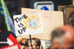 Zmiana klimatyczna uderzy wnajmłodszych inajbiedniejszych