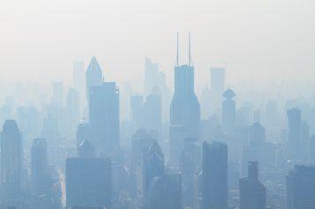 WHO podwyższa standardy jakości powietrza