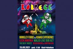 Grand Festival Róbrege im.Roberta Brylewskiego 2021