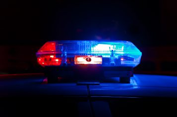 Służby pojadą samochodami przestępców