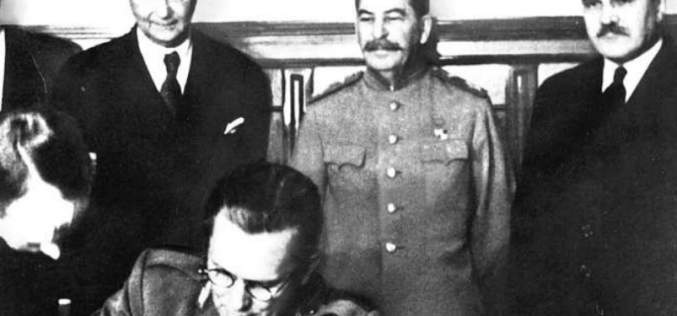 Bałkańska porażka Stalina