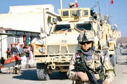 Poco byliśmy wAfganistanie?