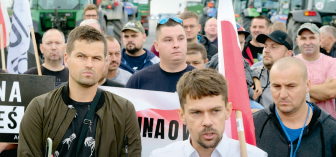 Czyjesienne strajki są zapowiedzią radykalnych zmian?