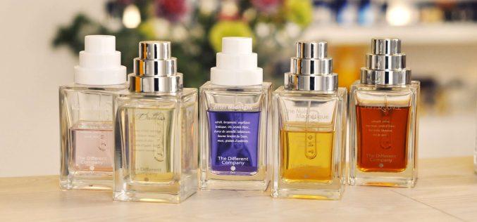 The Different Company – francuska elegancja oorientalnych akcentach