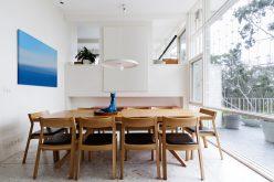 Jak urządzić prostokątny salon zjadalnią?