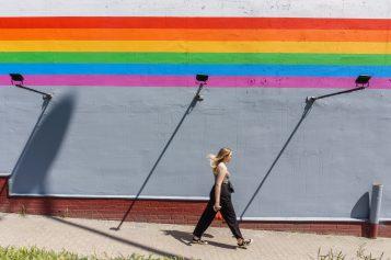Radny PiS sponsorem Marszu Równości wLublinie