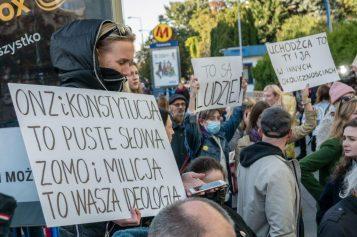 Grupa Granica napomoc migrantom