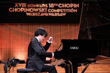 Przepis naidealnego pianistę