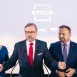 Czeska polityka jest mężczyzną