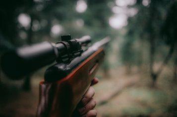 Myśliwi chcą strzelać przy granicy