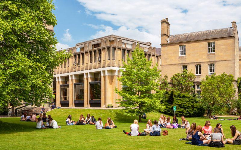 Oksford dla wybranych