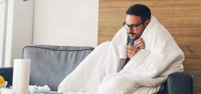 Przeziębienie: jak zwalczyć pierwsze objawy infekcji?