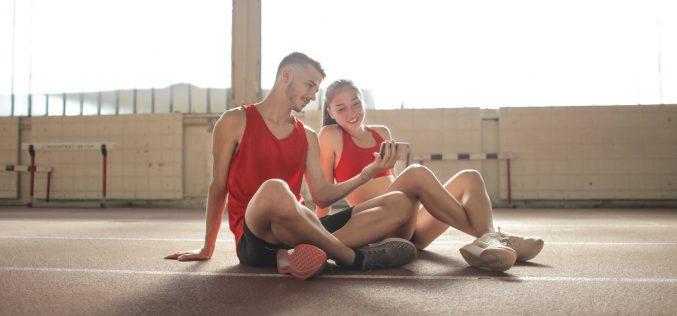 Sporty dla dwojga, czyli porcja zdrowia dla par