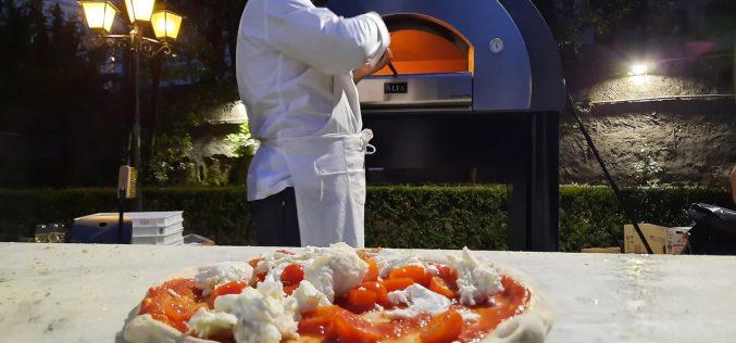 Niezawodne piece dokażdej pizzerii